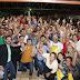 Botinha reúne quase 500 pessoas em Ouricuri e confirma pré-candidatura