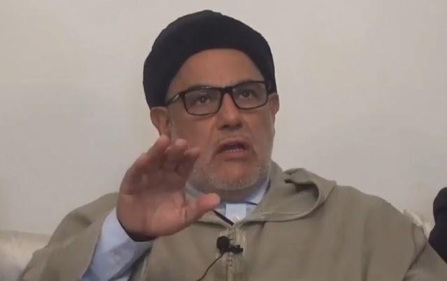 بنكيران: لا أريد أن أقف يوم القيامة بين يدي الله و الدولة كتسالي 4 دلمليون !