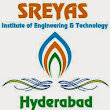 Sreyas Institute of Engineering & Technology