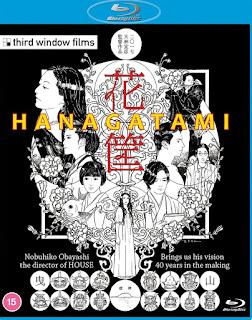 Use of Tropes: Hanagatami
