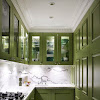 Dekorasi Desain Dapur 1 X 2 Terbaru