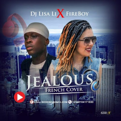 FireBoy's Jealous (cover) by K-PEACE Mp3 Download | blogger.com
