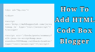 Html-Code-Box-For-Blogspost