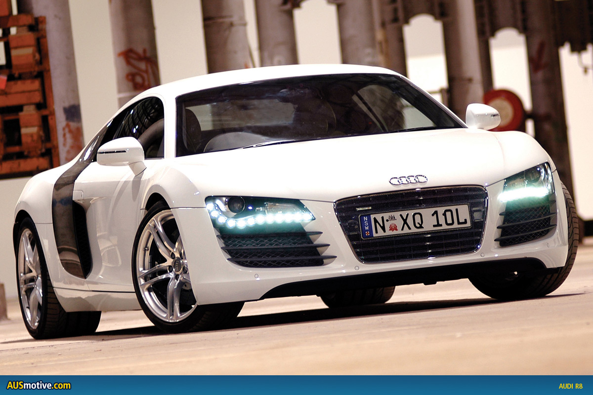 Sexiest Car: S3: The Sexiest Car In The World