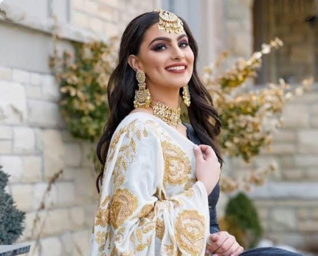 Navi Brar (Actress) - MyTrendingStar.com