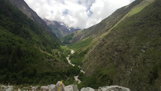 Himalayas (www.abhitraveldiary.com)