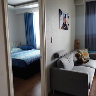 căn hộ 2 phòng ngủ the avila đường an dương vương