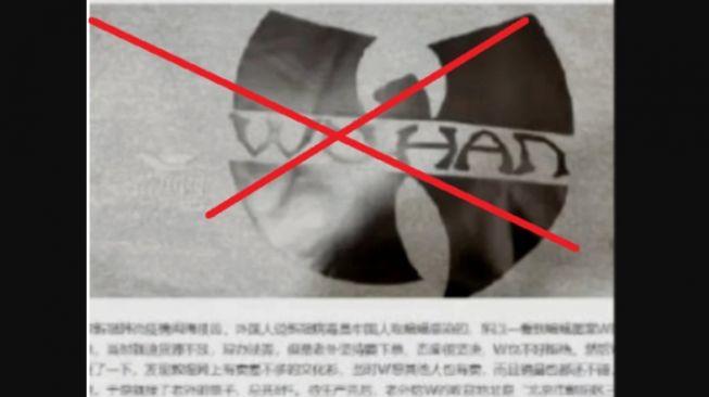 Dianggap Mengejek, Desain Kaus Pesanan Diplomat Kanada Ini Dikecam China