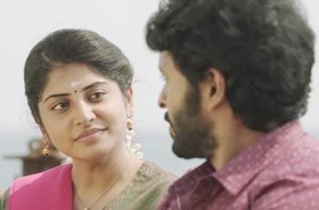 Sathriyan – Super Scene | Vikram Prabhu | Manjima Mohan
