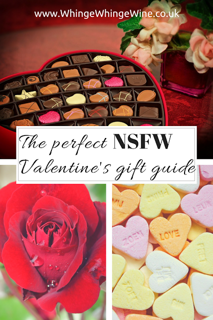 Love is in the air, and we have come up with the perfect St Valentine's Day gift guide (if you like rude, funny and inappropriate gifts)