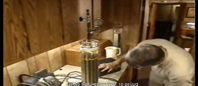Από Το 1985 Μπορούν Τα Αυτοκίνητα Να Χρησιμοποιούν Νερό Αντί Βενζίνης! (Βίντεο)