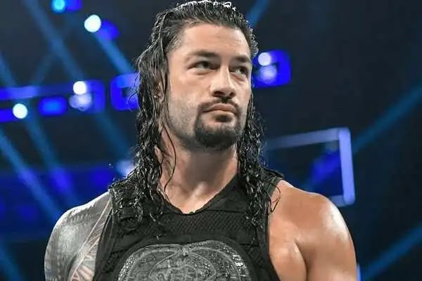 رومان رينز يقول: لا أستطيع الإنتظار للعودة إلى WWE عندما تعود الأمور إلى طبيعتها (فيديو)