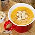 Sopa Creme de Legumes na Pressão