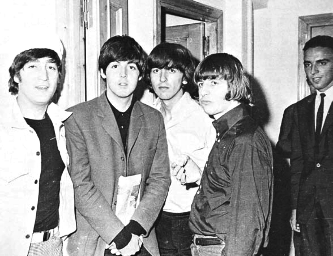 The BEATLES SUITE