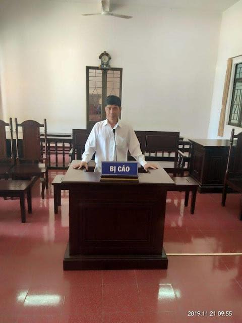 Bi kịch của một con người mang tên Lương Hữu Phước - người tự sát ngay sau khi tòa tuyên án