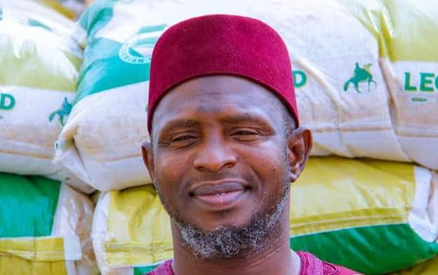 NEWS : We have never had a member of the House of Representatives like  Salisu Iro Isansi  in Katsina Central constituency, Said Dr Al'maiki Hassan Rafin Dadi