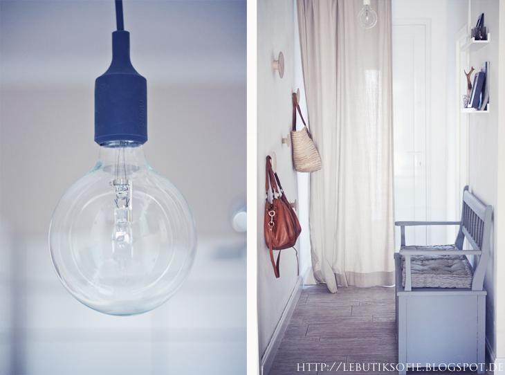 butiksofie flur. Black Bedroom Furniture Sets. Home Design Ideas