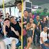 Jovens do NUCA de Itapiúna participam da 3ª edição da Feira do Conhecimento em Fortaleza