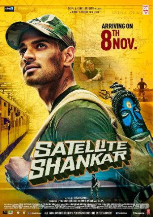 Satellite Shankar 2019 Full Hindi Movie Download
