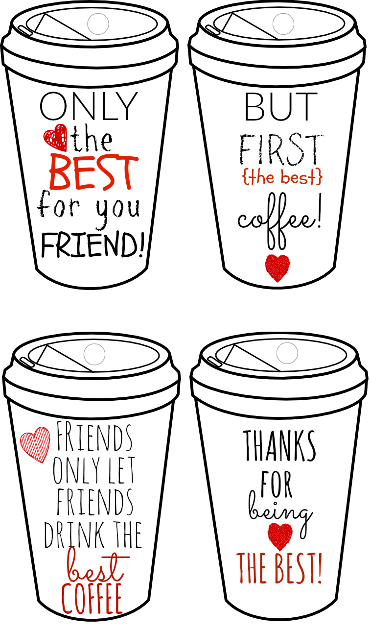 dc5d44d44 Now that you ve grabbed this adorable free printable. Ready for a free  coffee upgrade  Discover Seattle s Best Coffee at Walmart .