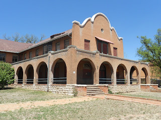 la castenada harvey house