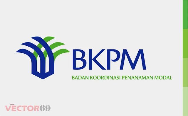 Logo BKPM (Horizontal) - Download Free Vector in CDR (CorelDraw) Format