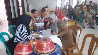 Pemkab Luwu Bentuk Klinic Keuangan Desa