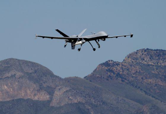 🔴 ÚLTIMA HORA | Drones marroquíes penetran el espacio aéreo de Tifariti liberada.