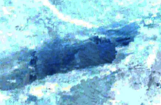 This is the missing massive Snow Cruiser in Antarctica?  Snow-cruiser-antarctica%2B%25283%2529