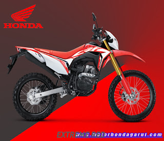 Kredit Motor Honda Pangatikan Garut