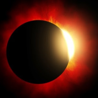 Mitos Ibu Hamil saat Gerhana Matahari