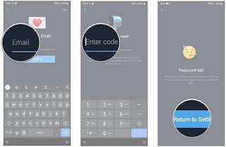Mengaktifkan Otentikasi Dua Langkah di Telegram - 4