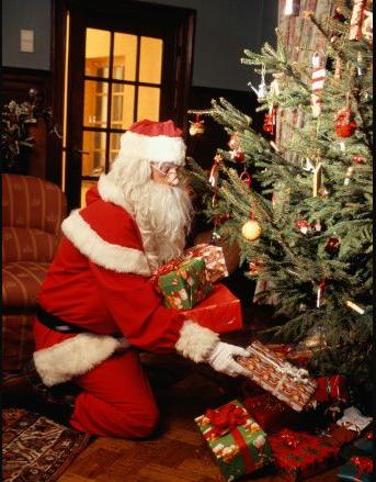 Where Did Christmas Come From.Interesting Facts Where Holiday Traditions Come From