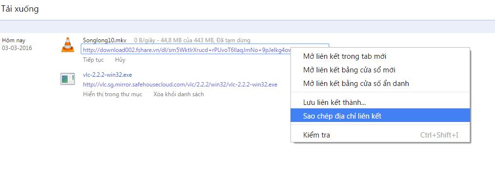 Bùi Quốc Cường's blog: Thủ thuật Windows