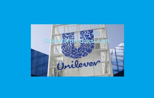 Loker PT. Unilever Indonesia SMA/SMK