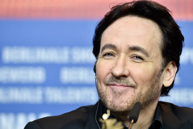 Hollywood actor John Cusack came in support of Jamia