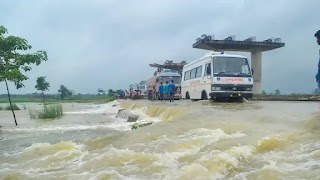 flood-and-covid-in-champaran
