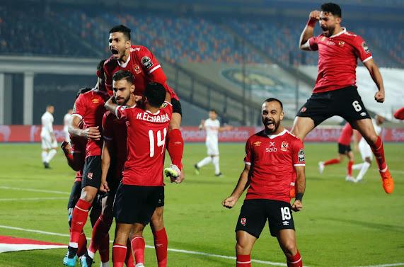 موعد مباراة الانتاج الحربي و الأهلي من  الدوري المصري