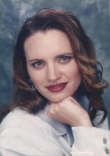 portrait, author Zrinka Jelic