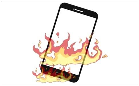 Mengatasi Android Cepat Panas