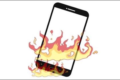 12 Cara Jitu Mengatasi Android Cepat Panas