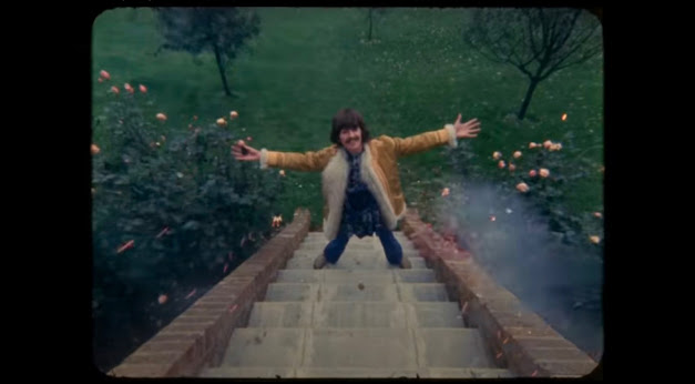 George Harrison 1967