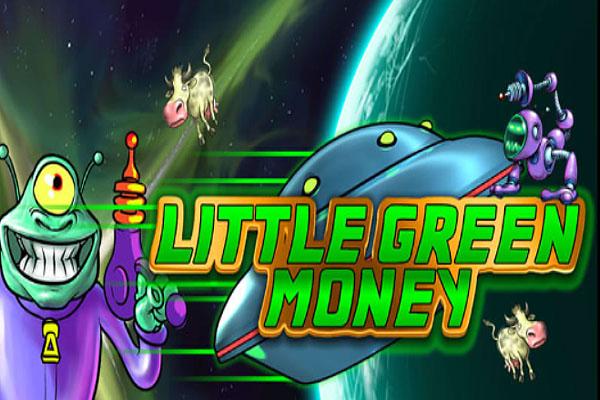 Main Gratis Slot Demo Little Green Money Habanero