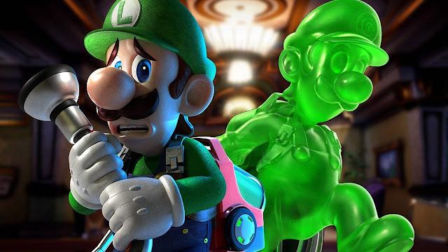 Análise: Luigi?s Mansion 3 (Switch) é o mais completo e divertido jogo da série