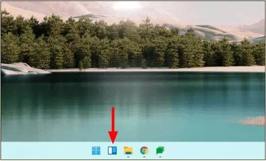 Cara Menambah & Menghapus Widget di Windows 11-1