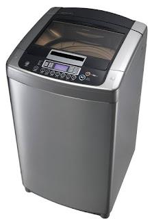 Đánh giá máy giặt cửa đứng