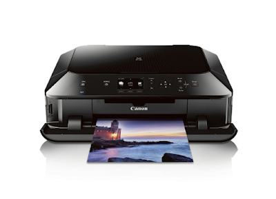 Free download driver for Printer Canon Pixma mg5420