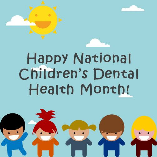 National Child Health Day Wishes Beautiful Image