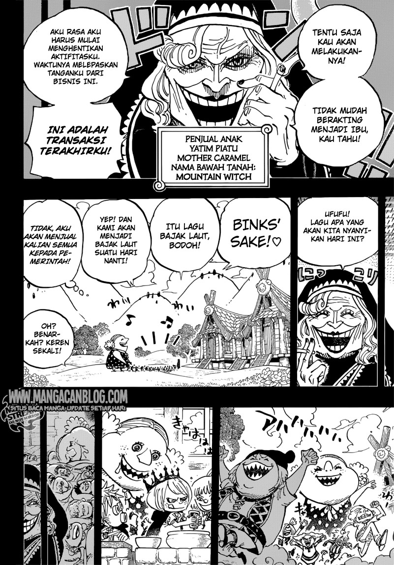 Dilarang COPAS - situs resmi www.mangacanblog.com - Komik one piece 867 - selamat ulang tahun 868 Indonesia one piece 867 - selamat ulang tahun Terbaru 13|Baca Manga Komik Indonesia|Mangacan