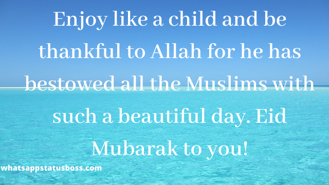 eid with family quotes